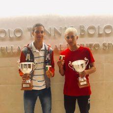 Campioni d'Italia Under 16!
