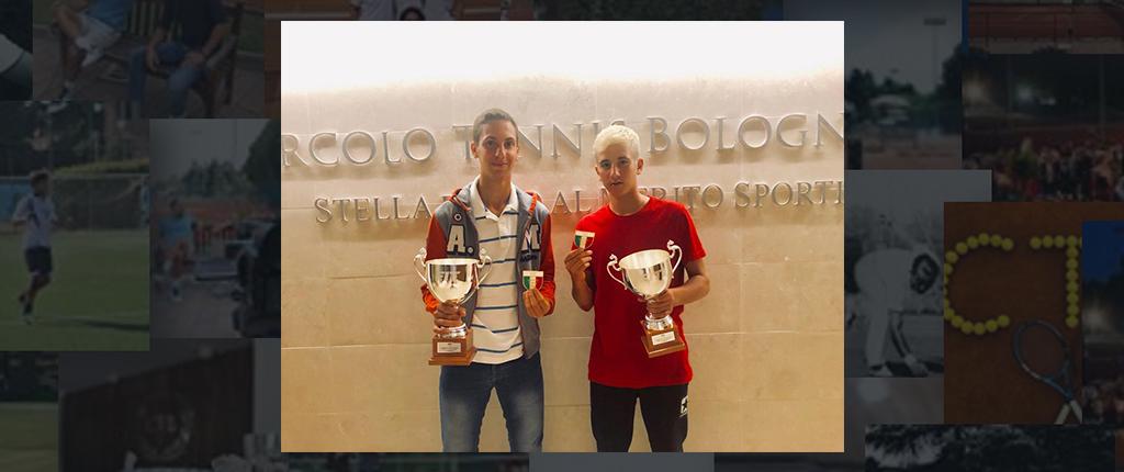 Campioni italiani Under 16!
