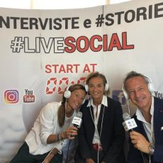 Il CTB ospite a Radio International