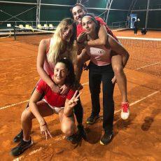 Serie A2 femminile: salvezza conquistata!
