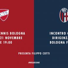 Il Bologna FC al CTB
