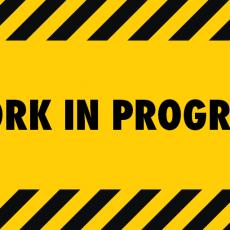 Segui tutti gli aggiornamenti sui lavori al CTB