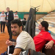 Australian Open al via per Gaio e Novak