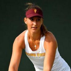 W15 Antalya: Nicole Fossa-Huergo di nuovo ai quarti