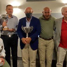 39° Torneo del Martedì: Vince Turazza in un avvincente finale